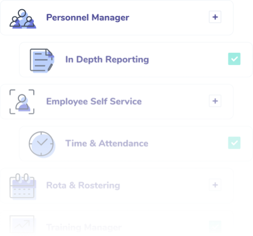 Automated HR Software